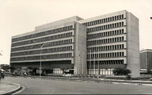 Makati Stock Exchange, circa 1971