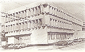 Old Manila Stock Exchange Building, Binondo Manila