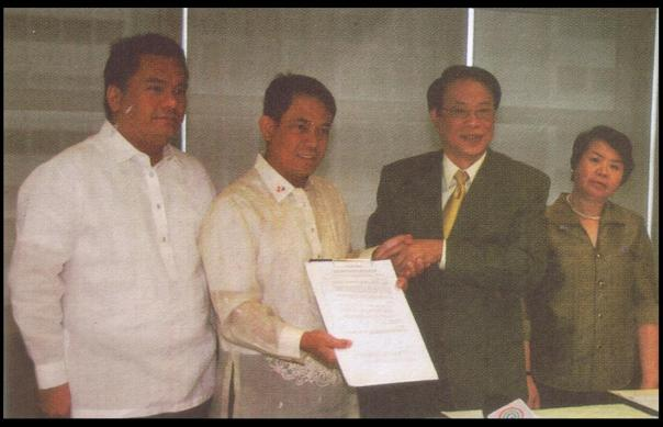 PSE Inks Pact with DepEd