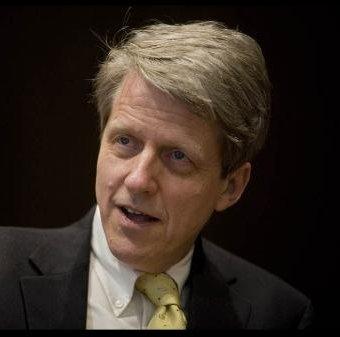 Economist Robert Shiller
